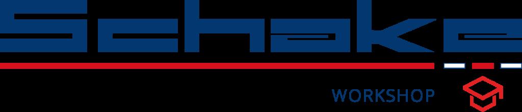Logo Schake Workshop